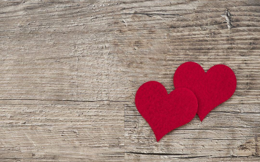 Regala una sesión de masaje o fisioterapia por San Valentín